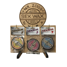Sex Wax 3 Peg Air Freshener Stand Sex Wax