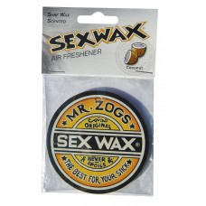 Sex Wax Coconut Air Freshener  Sex Wax