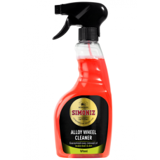 Simoniz Alloy Wheel Cleaner 500ml Car Care