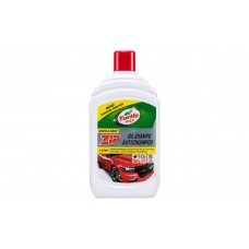 Turtle Wax Zip Wax Shampoo 500ml Car Care