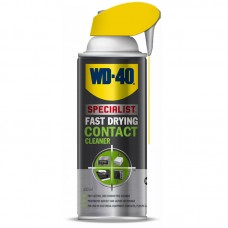 WD-40 Contact Cleaner Car Care