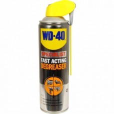 WD-40 Degreaser Car Care
