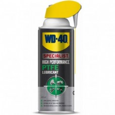 WD-40 Lubricant High Performance Car Care