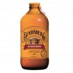 Bundaburg Ginger Beer Bottle 375ml Drinks