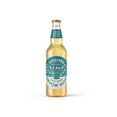 Sandford Orchards Devon Mist 500ml Drinks