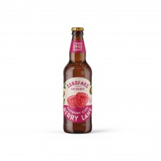 Sandford Orchards Berry Lane 500ml Drinks