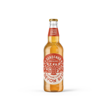 Sandford Orchards Devon Red 500ml Drinks