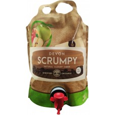 Sandford Orchards Scrumpy 3 Litre Pouch Drinks