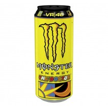 Monster Energy The Doctor Can 500ml