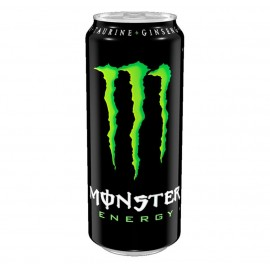Monster Energy Original Can 500ml Drinks