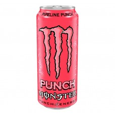 Monster Pipeline Punch Can 500ml Drinks