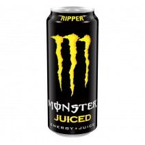 Monster Ripper Juiced Can 500ml