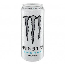 Monster Energy Ultra Can 500ml Drinks