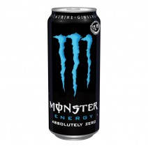 Monster Absolute Zero £1.19 PM Can 500ml