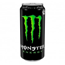 Monster Energy Original £1.35 PM Can 500ml