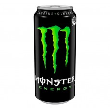 Monster Energy £1.35 PM Can 500ml Drinks