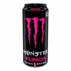 Monster Punch £1.35 PM Can 500ml Drinks