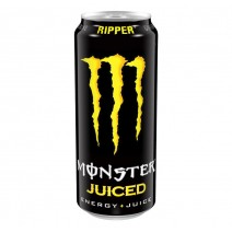 Monster Ripper Juiced £1.35 PM Can 500ml