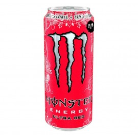 Monster Energy Ultra Red £1.19 PM Can 500ml Drinks