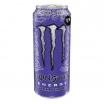 Monster Energy Ultra Violet £1.19 PM Can 500ml Drinks
