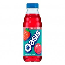 Oasis Summer Fruits Bottle 500ml Drinks