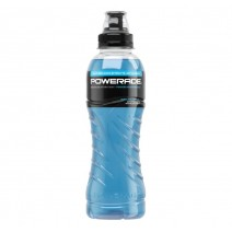 Powerade Berry & Tropical Sports Cap 500ml
