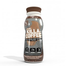 Grenade Killa Coffee Carb Killa Protein Shakes 250ml  Food & Drink