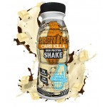 Grenade White Chocolate Carb Killa Protein Shakes 330ml  Food & Drink