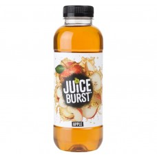 Juice Burst Apple Bottle 500ml Drinks