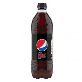 Pepsi Max Bottle 600ml Drinks