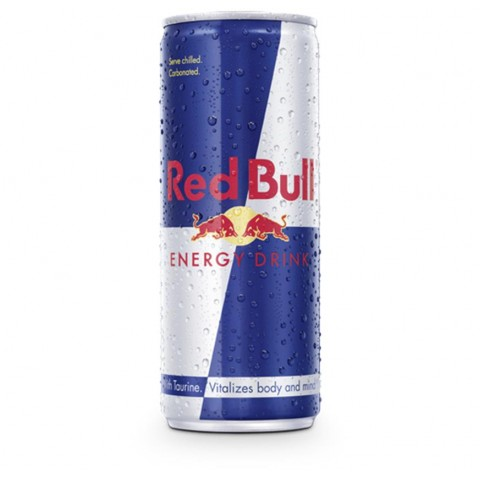Red Bull 250ml Drinks