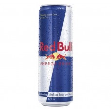 Red Bull 473ml Drinks