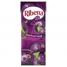 Ribena Blackcurrant Carton 250ml Drinks