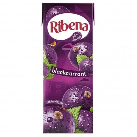 Ribena Blackcurrant Carton 250ml Drinks