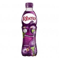 Ribena Blackcurrant Bottle 500ml Drinks