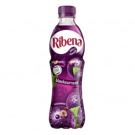 Ribena Blackcurrant Bottle 500ml Drinks