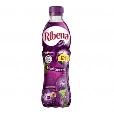 Ribena Blackcurrant £1 PM Bottle 500ml Drinks