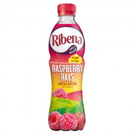 Ribena Raspberry Rays Bottle 500ml Drinks