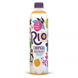 Rio Tropical Bottle 500ml Drinks