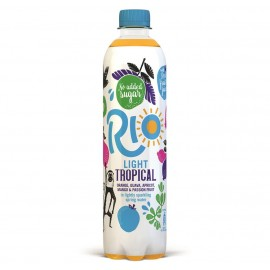 Rio Tropical Light Bottle 500ml Drinks