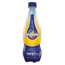 Orangina Bottle 420ml