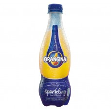 Orangina Bottle 420ml Drinks