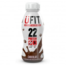 UFIT Protein Shake Chocolate 310ml Drinks