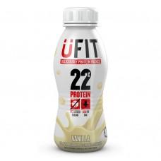 UFIT Protein Shake Vanilla 310ml Drinks