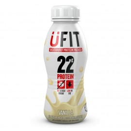 UFIT Protein Shake Vanilla 310ml Drinks
