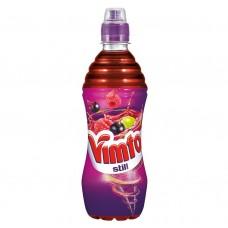 Vimto Still Sports Cap Bottle 500ml Drinks