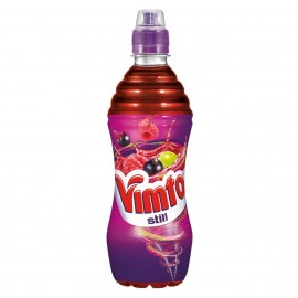 Vimto Still Sports Cap Bottle 500ml Drinks