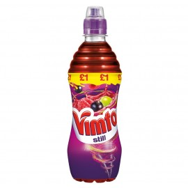 Vimto Still Sports Cap Bottle £1 PM 500ml Drinks