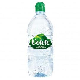 Volvic Sports Cap Bottle 1 Litre Drinks