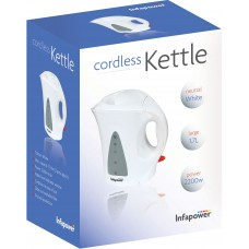 Cordless Kettle 1.7 Litre Electrical